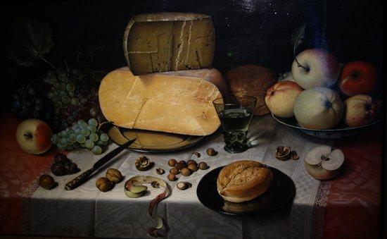 Frans Hals Museum: Floris C. v. Dick: Still Life