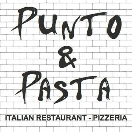 Punto & Pasta: Logo