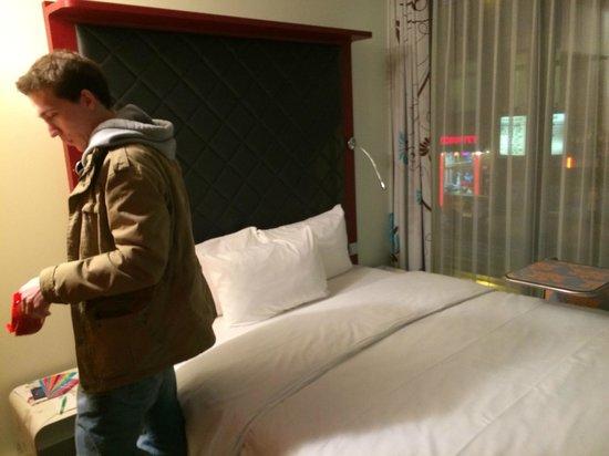 Ibis Styles Berlin Mitte: Room 106