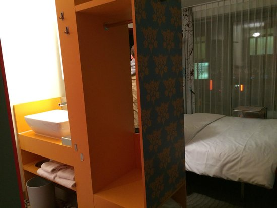 Ibis Styles Berlin Mitte : Room 106
