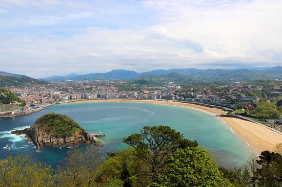 Basque Tours: San Sebastian