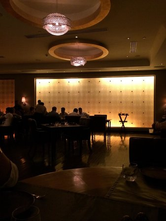 The Westin Pune Koregaon Park: Indian rest