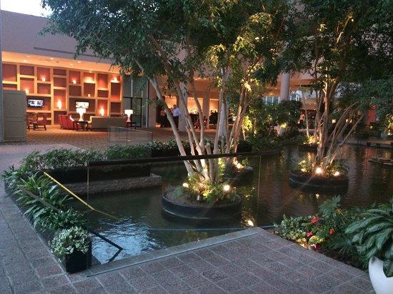 Omni Houston Hotel Westside : Lobby
