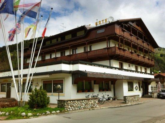 Monaco Sport Hotel: l'albergo