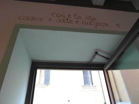 Caffe E Parole: spunti di riflessione...