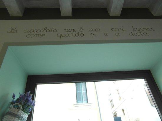 Caffe E Parole: Spunti di riflessione....