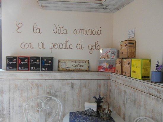 Caffe E Parole: Parole...