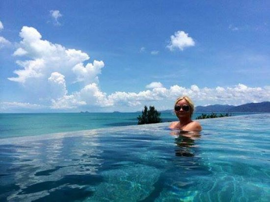 Six Senses Samui: Resort pool