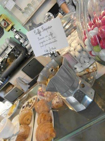 Caffe E Parole: Bellissima idea!