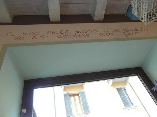 Caffe E Parole: Parole....