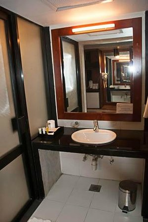 Hotel Thilanka: .