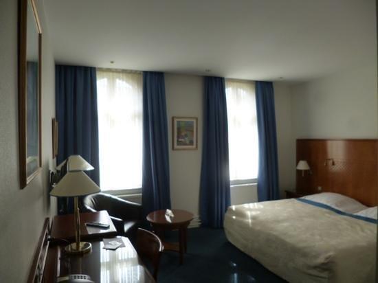 Hotel Du Nord Copenhagen : room 406