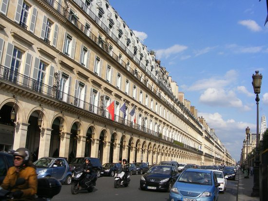 Paris in Person Walking Tour