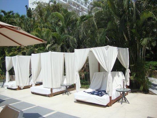 Emporio Acapulco Hotel: Alberca para adultos
