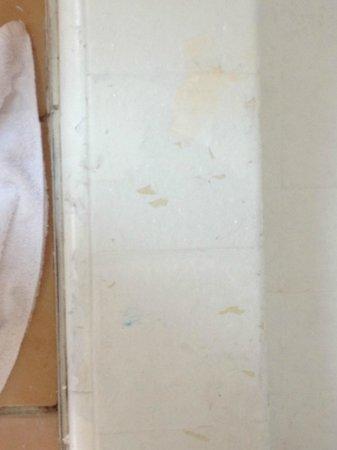 Americas Best Value Inn - Oakland / Lake Merritt: salle de bains