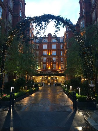 St. Ermin's Hotel, Autograph Collection: Entracen