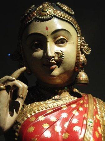 Museum der Asiatischen Zivilisationen: Asian civilisation museum
