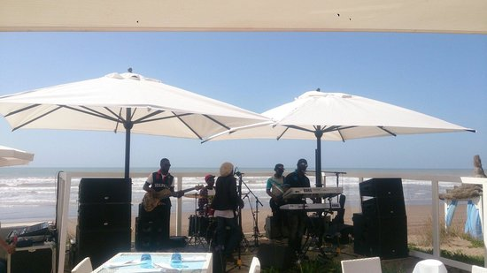 Chiringuito Beach Club