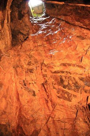 Glengowla Mines : Mine