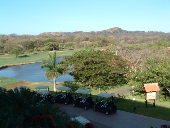 Garra de Leon Golf Course