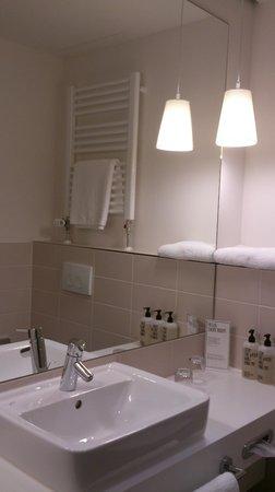 Raphael Hotel Waelderhaus: Hamburg - Raphael Hotel Wälderhaus - Bad eines Zimmers