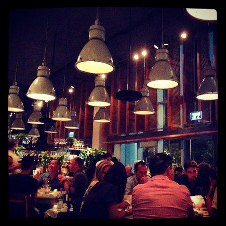 Yaffo Tel Aviv : Great atmosphere!