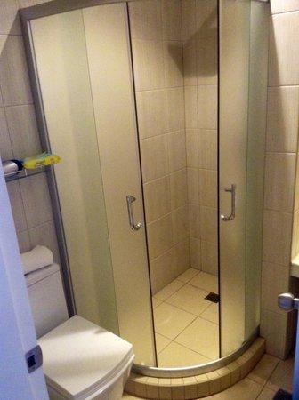 Regency Grand Suites : bathroom