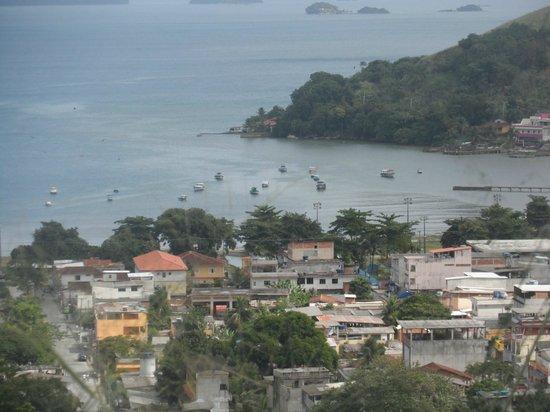 Angra Dos Reis, RJ: monsuaba
