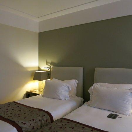Crowne Plaza Porto: Lovely stay