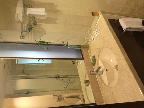 Fortune Select Global: Bathing room