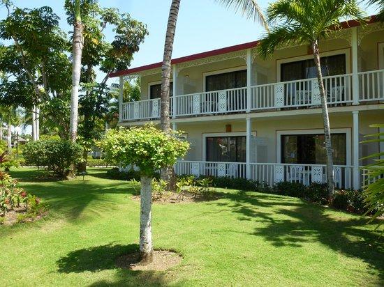 Grand Bahia Principe La Romana : Habitaciones