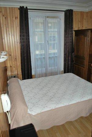 Hotel Paris Nord : Room 14
