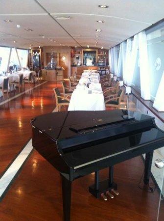 H10 Playa Meloneras Palace: Gaudi restaurant