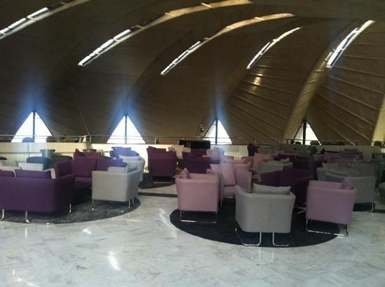 H10 Playa Meloneras Palace: Piano bar