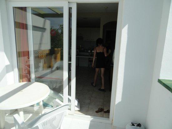 Apartamentos Guacimeta Lanzarote: apartment 49