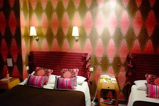 Hotel Jardin Le Brea: Bedroom no.5