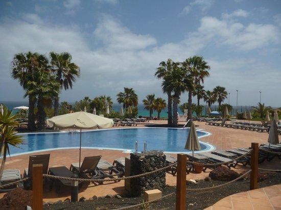 H10 Tindaya Hotel : pool
