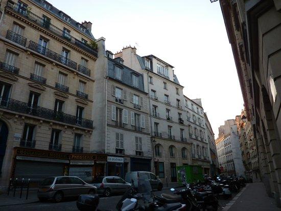 Villa Daubenton by HappyCulture : 34 rue de l'Arbalete