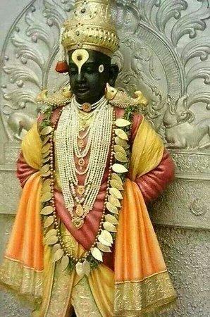 pandharpur vitthal image