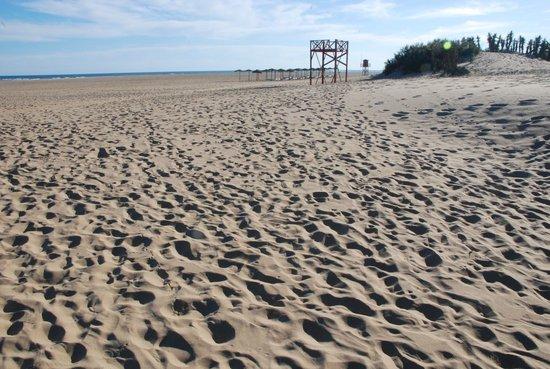 Occidental Isla Cristina: playon