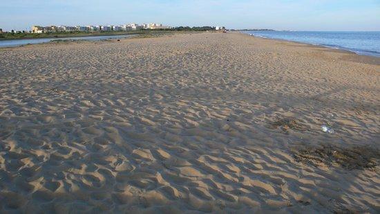 Occidental Isla Cristina: mas playon