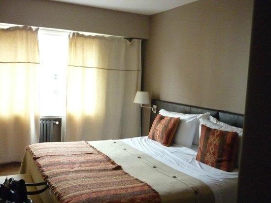 Quillen Hotel & Spa: Habitacion