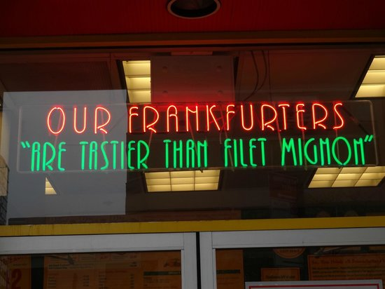 Papaya King: They lived up to this boast