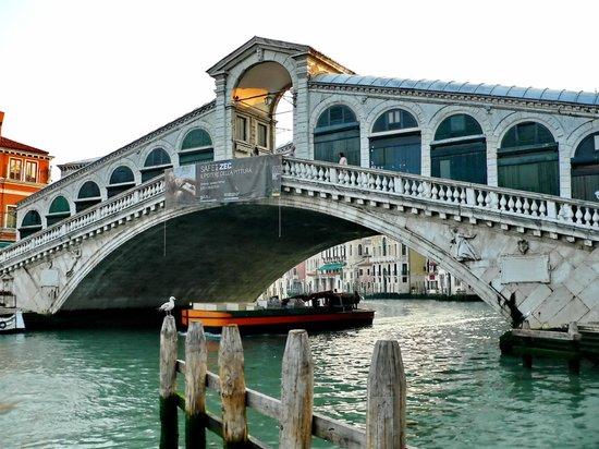 San Polo - Rialto Bridge