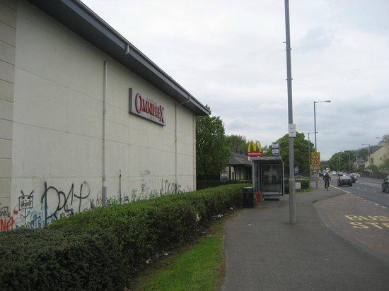 Carrickfergus Omniplex: Belfast Rd