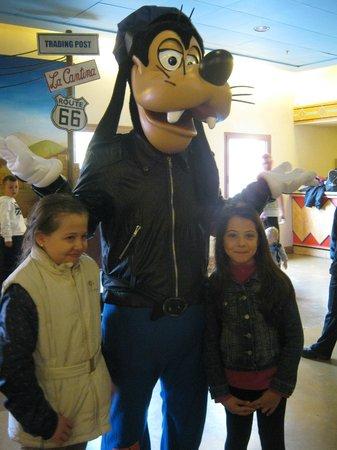 Disney's Hotel Santa Fe: foto ricordo