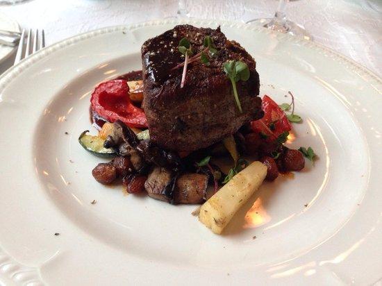 Neiburgs Restaurant: Beef