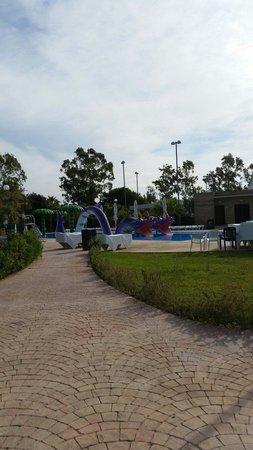 Club MAC Alcudia: Kids pool