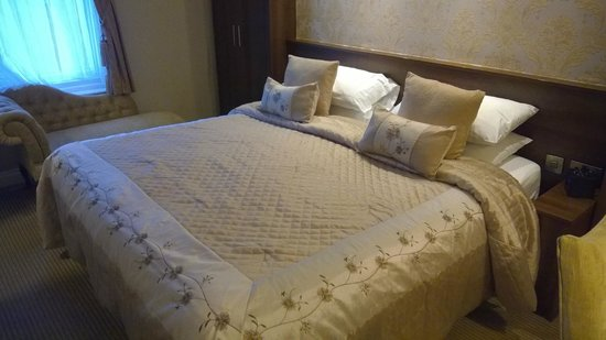 The Edenfield Guest House : Room 6