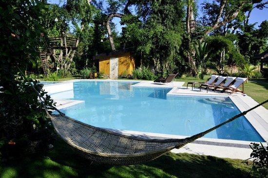 La Natura Resort : Great sized pool